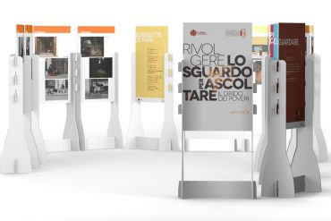 Rendering mostra GMP