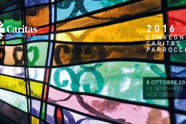 Convegno diocesano caritas parrocchiali 2016