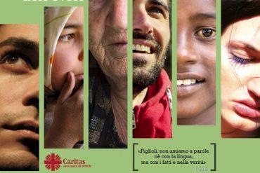 Giornata mondiale dei poveri 2017