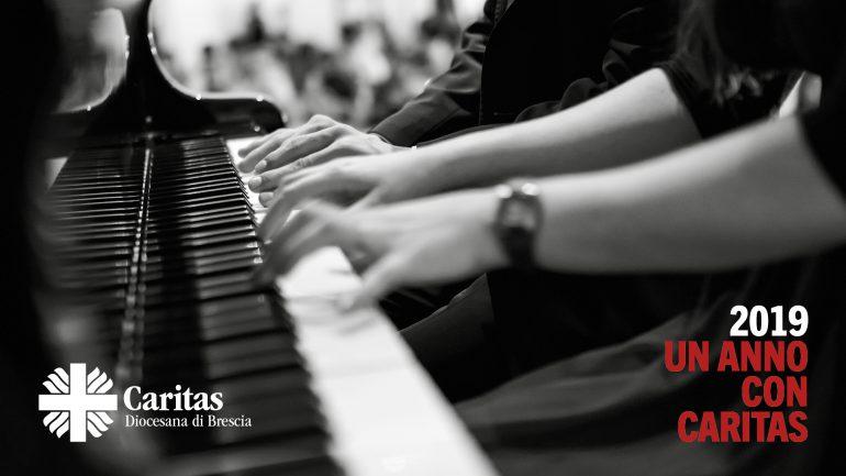Un anno con Caritas 2019