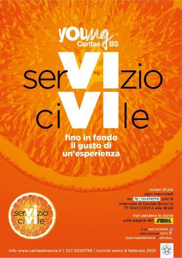 VIVI il servizio civile 2020