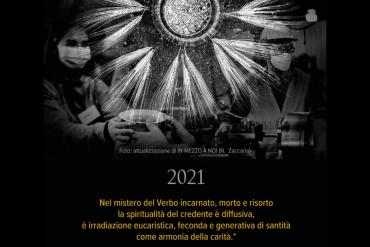 S. Pasqua 2021